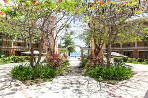 Rincon Beach Resort Anasco Puerto Rico by Alfredo Valentine Couture Bridal Photography