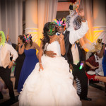 Westin Colonnade Coral Gables Wedding Reception